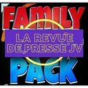 "La Revue ""Family Pack"" #2 : Super Mario 3D All Stars, LEGO Mario, Picross DS et les Otome Games"
