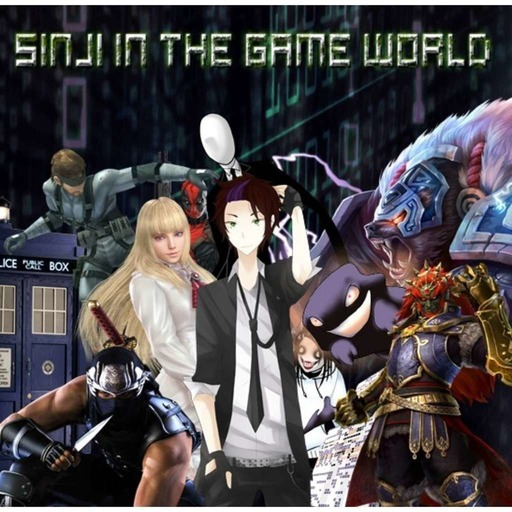 Sinji in the game world – Episode 02