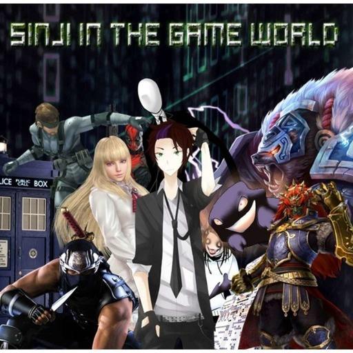 Sinji in the game world – Spécial Halloween 2015