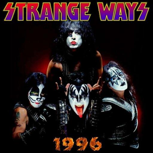 STRANGE WAYS -48- 1996 Reunion