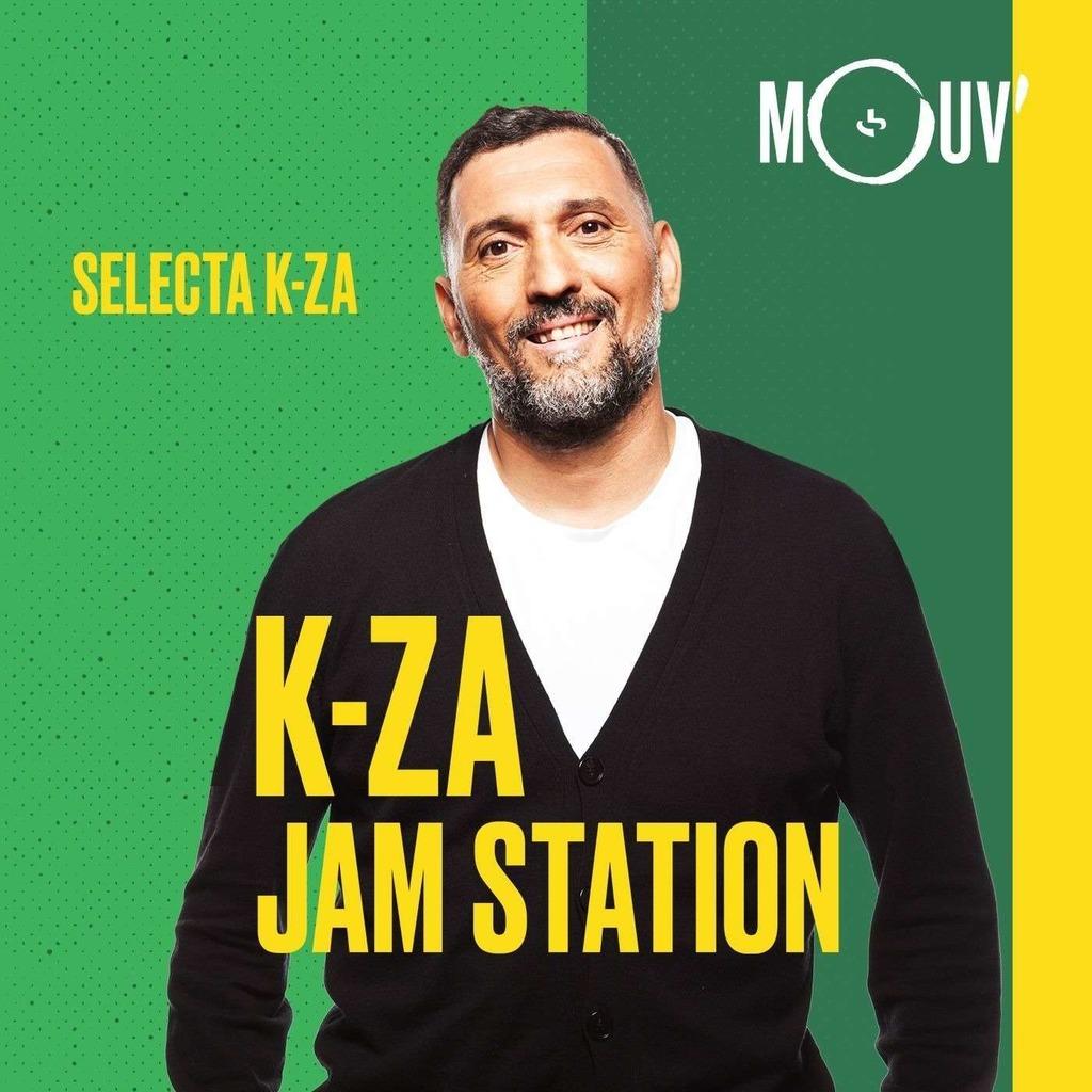 La K-Za Jam Station