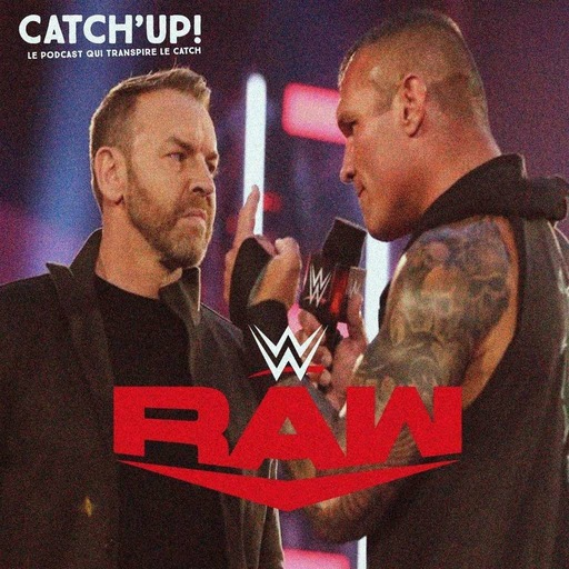 Catch'up! WWE Raw du 15 juin 2020 — One More Match