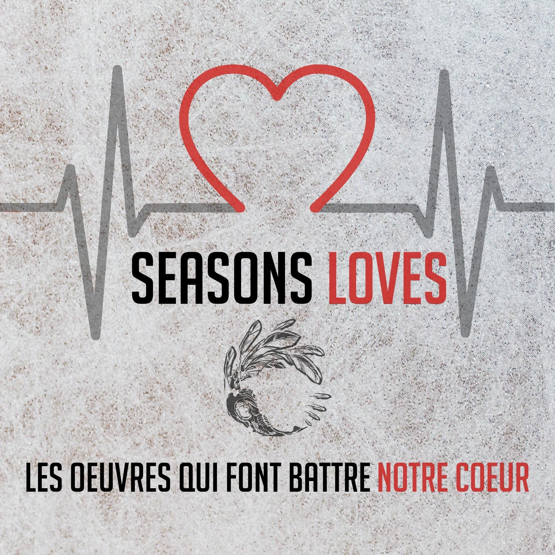 Seasons Loves – Épisode 02 – Le Seigneur des Anneaux