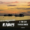 1 an en Thaïlande (FR) Short Stories for Big Adventures with RAMY