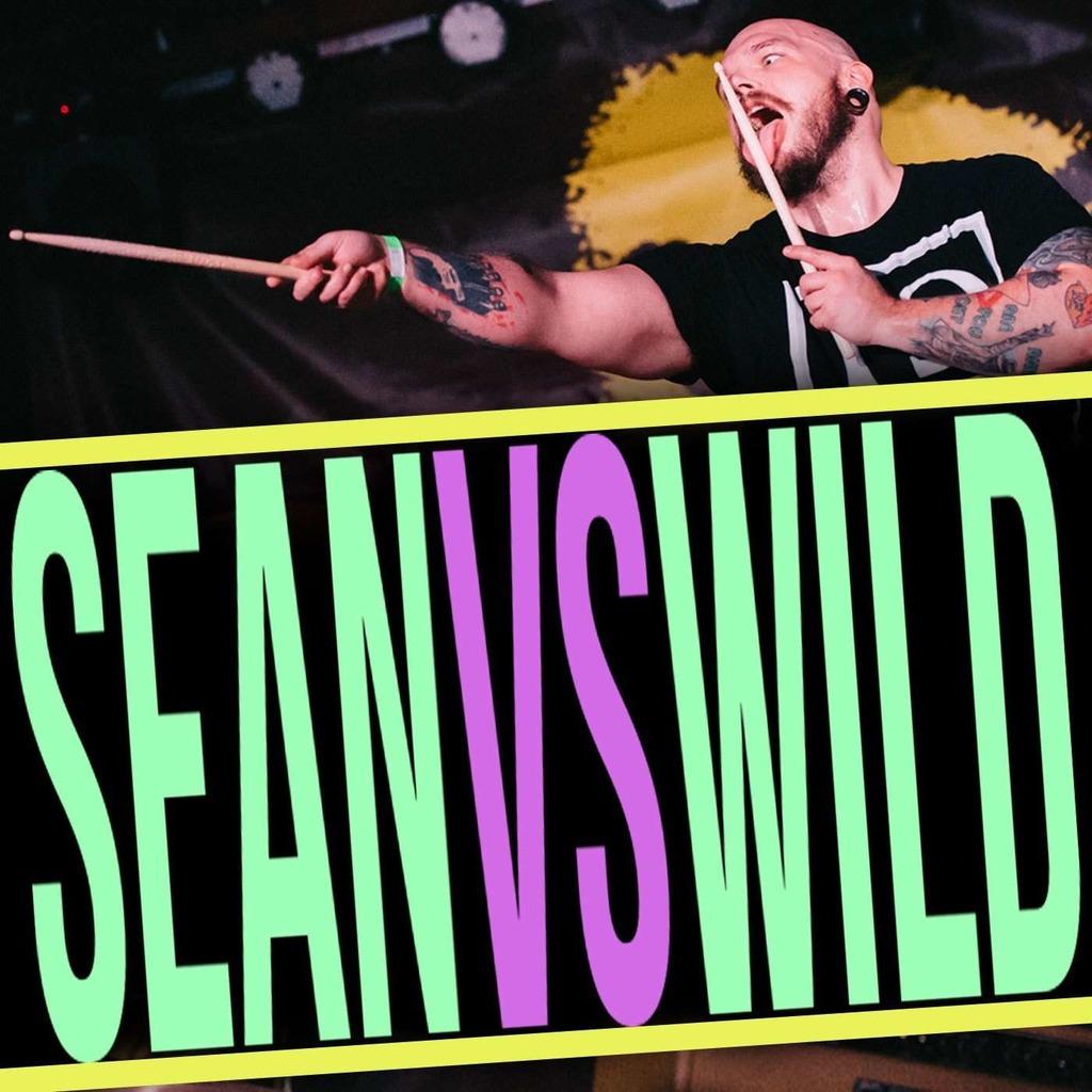 Sean Vs. Wild