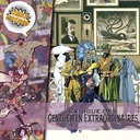ComicsDiscovery S05E05 : La ligue des gentlemen extraordinaires