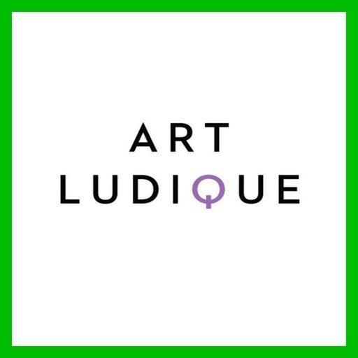 [replay]  Diane et Jean-Jacques Launier, créateurs d'Arludik et d'Art Ludique