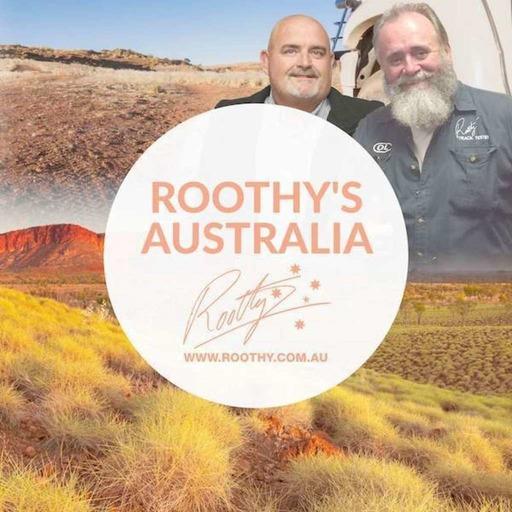 Roothy's Australia - 27.10.17