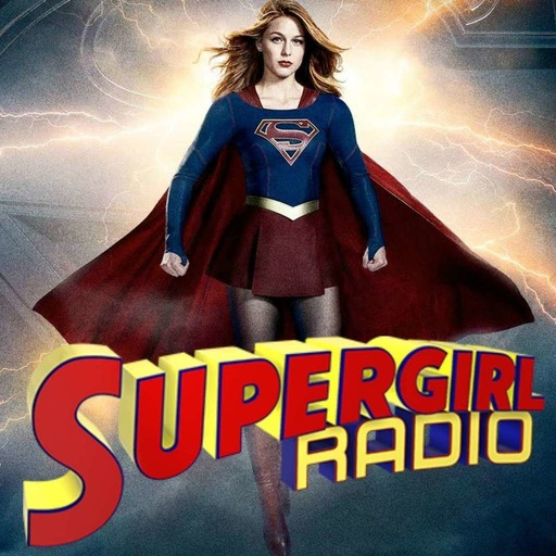 Supergirl Radio Season 2.5 - Character Spotlight: Psi