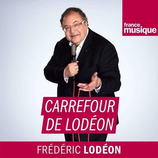 Interprètes français - Carrefour de Lodéon - Acte II, 1er janvier 2018