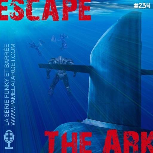 PTS02E34 Escape the Ark