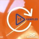 Sampler #15 - Des J.B.s à J.Lo