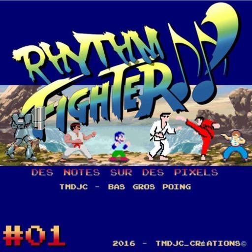 Rhythm Fighter Dash #01 : Avant Street Fighter