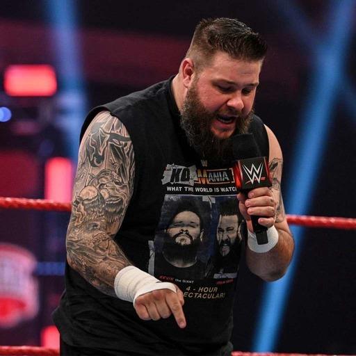 Catch'up! WWE Raw du 30 mars 2020 — Go Home Covid