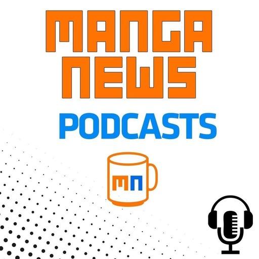 Morning Manga 3 - Partie 1 - Actualités News Manga et Anime