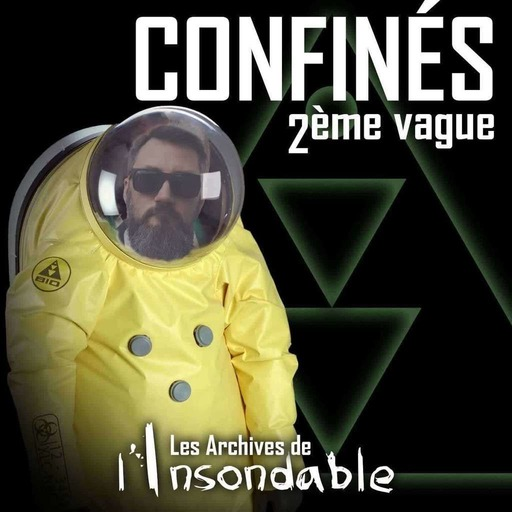 Confinés 02 - Suspicion