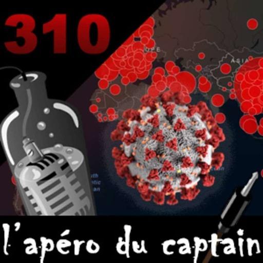 ADC #310 : Le tatouage arrière du Covid-19