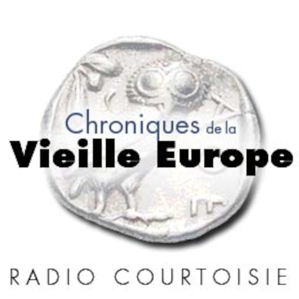 Chroniques de la vieille Europe