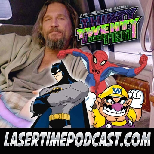 The Big Lebowski, Celine Dion's Heart Starts, and Batman and Spider-Man trade places – Mar 2 – 8