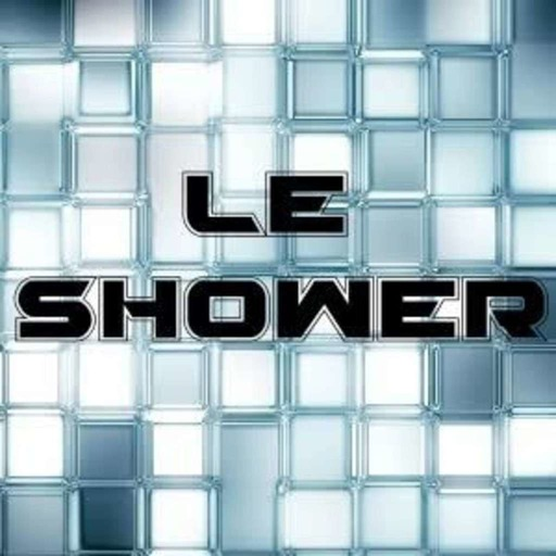 Le Shower E91 – Avec Charles Chuck Thompson-Leduc