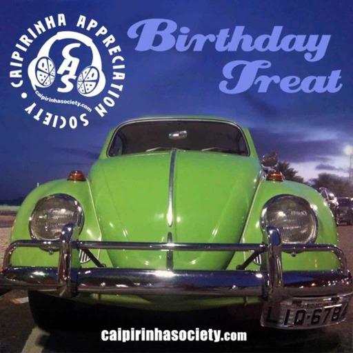 CAS 304 | Birthday Treat