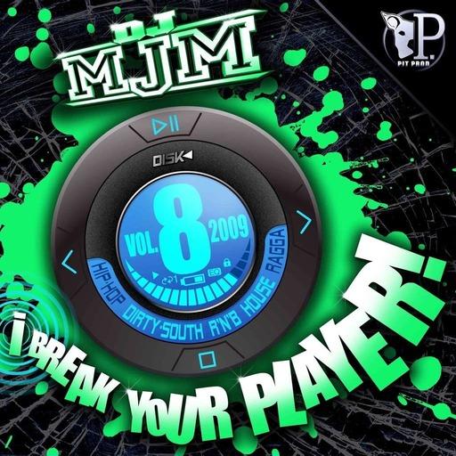DJ MJM Podcast