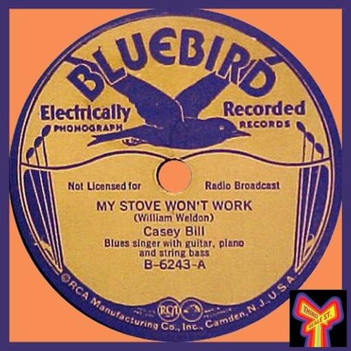 Bluebird Blues (Hour 2)