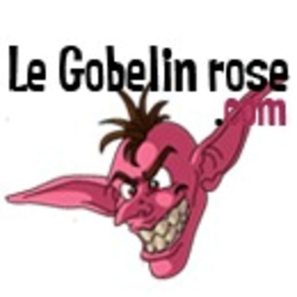 Le Gobelin rose