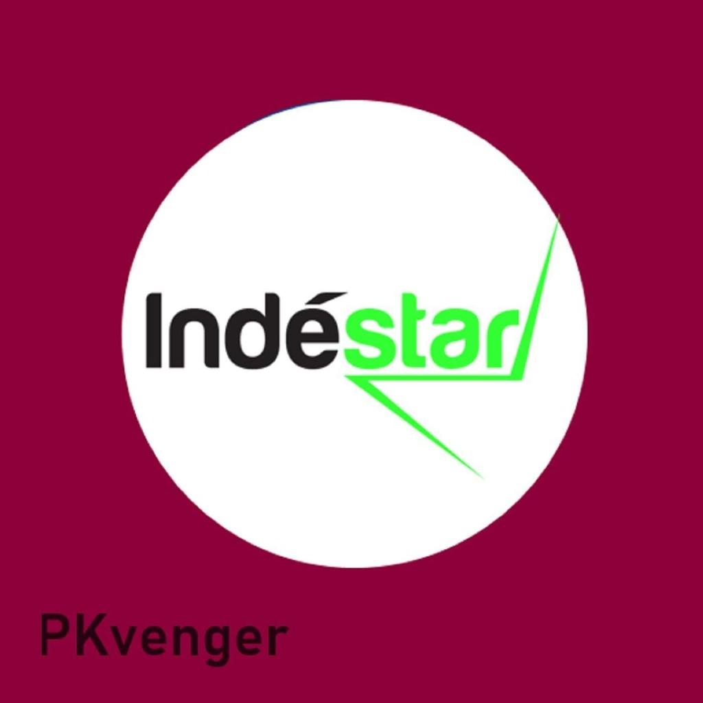 INDESTAR - Pkvenger