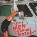 Seth Bogart - Men on the Verge of Nothing