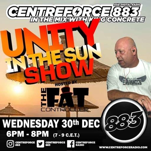 Episode 136: Centreforce Radio 883 30th December 2020