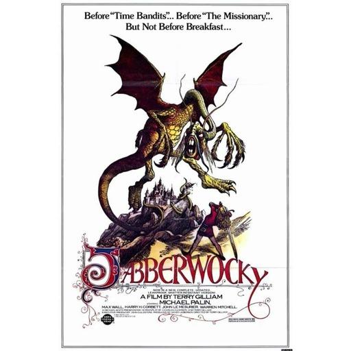 Ep.88 Remaking Jabberwocky (1977)
