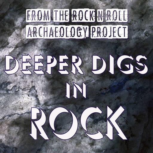 Deeper Digs in Rock: Philosophy in a Pill