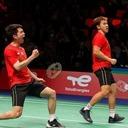 Thomas Cup : L'Indonésie sacrée dix-neuf ans après !