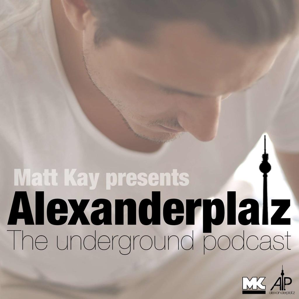 ALEXANDERPLATZ - The underground podcast