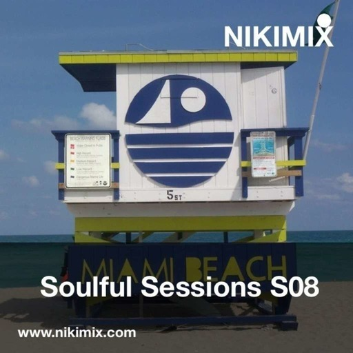 Soulful Sessions S008