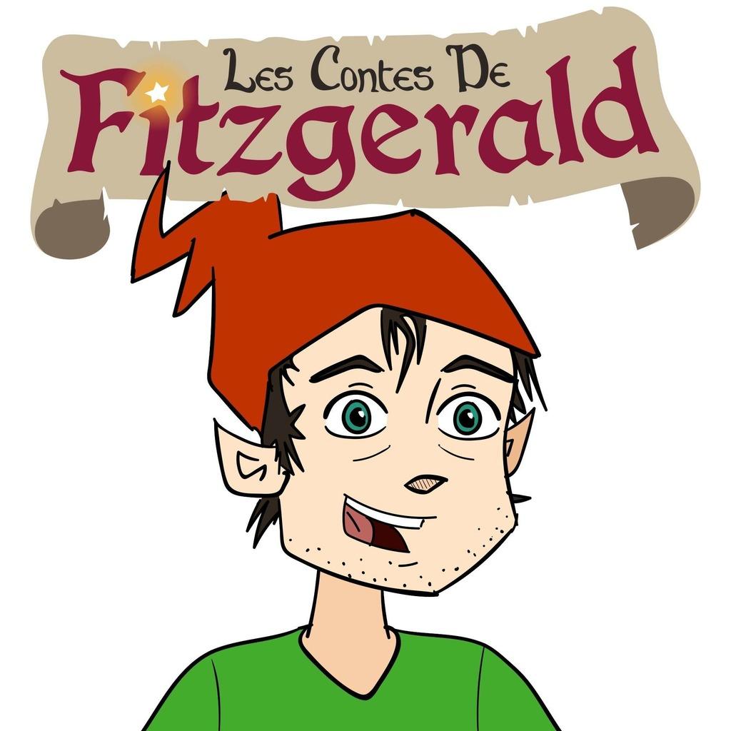 Les Contes de Fitzgerald