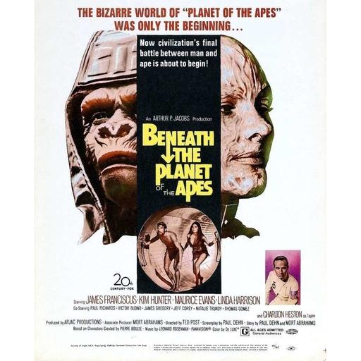Cornelius and Zira - Ep#5 Part2 - Beneath the Planet of the Apes.mp3