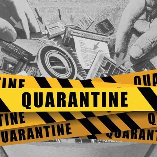Quarantine Conversations in the Age of COVID-19 (featuring Peydon Twing, small business owner and musician)