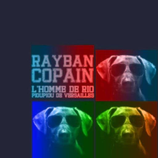 Rayban Copain - Novembre 2012