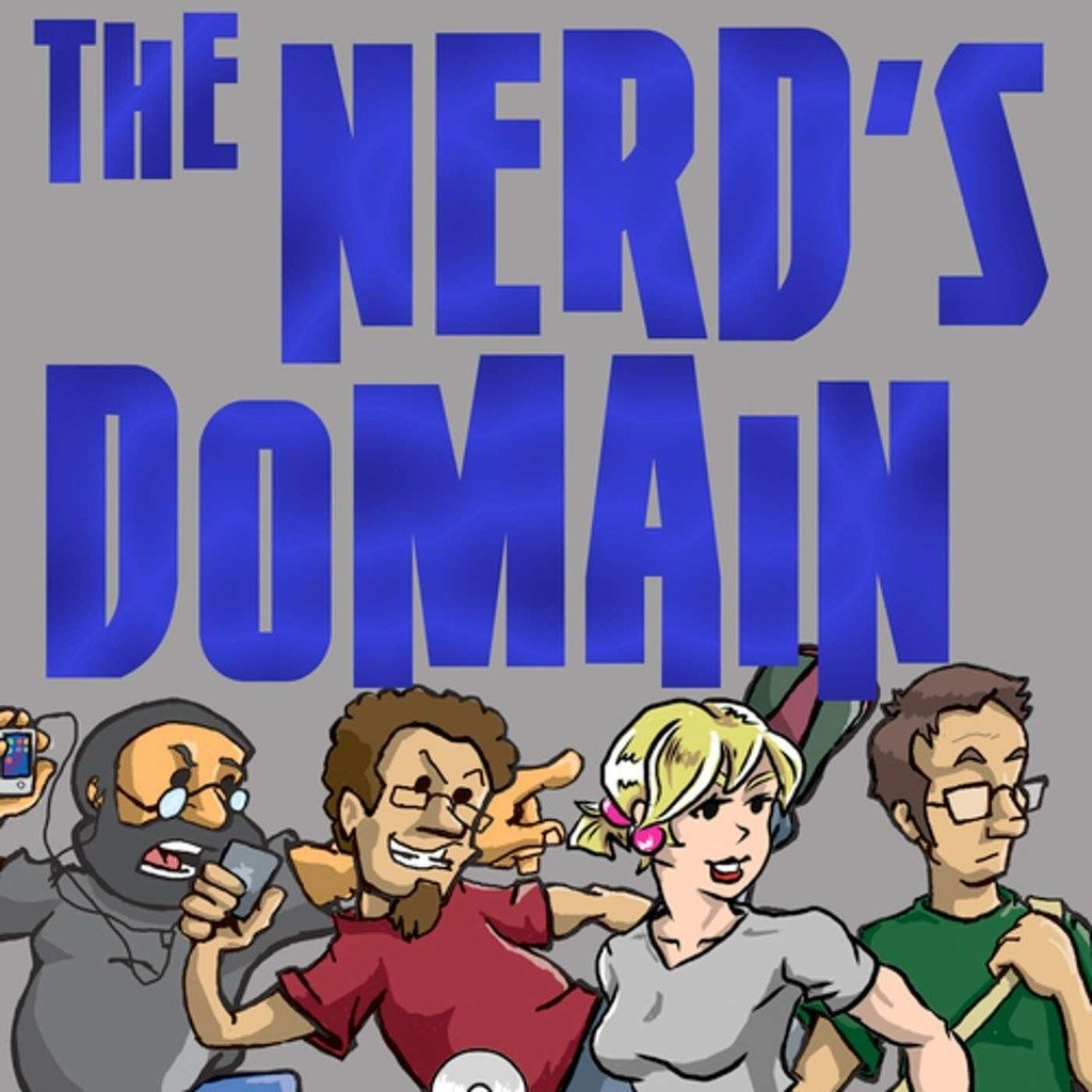 Nerds Domain Podcast
