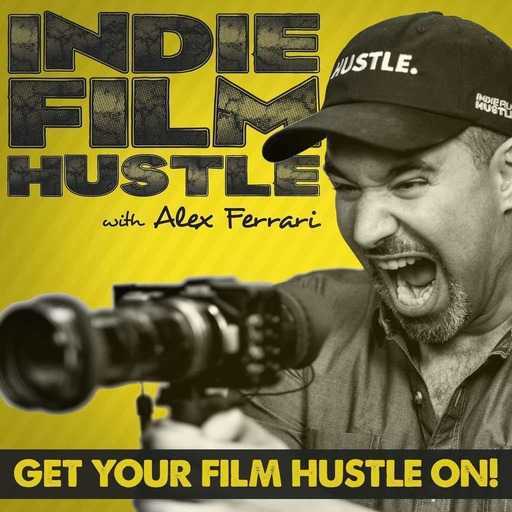 THROWBACK FRIDAY: Why You Need to Get Off Your Ass NOW & Make Your Film