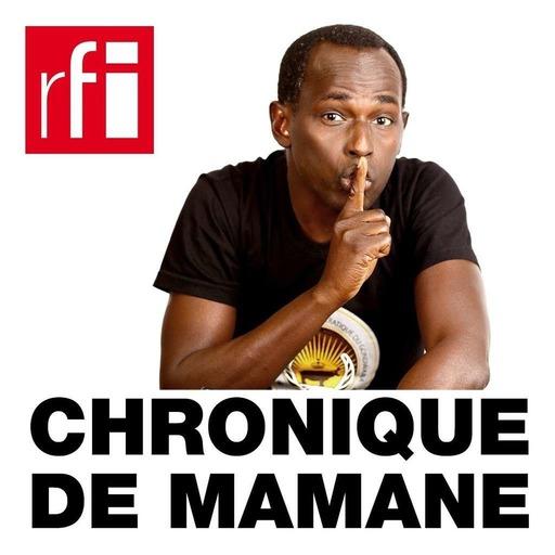 Chronique de Mamane - Le pays du mouvement perpétuel