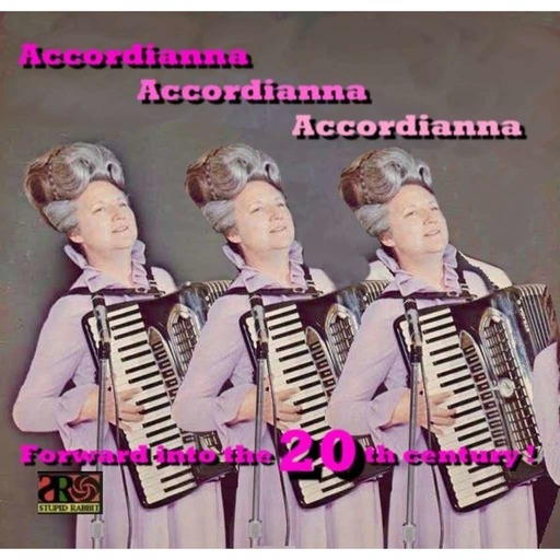 563: Accordianna 20