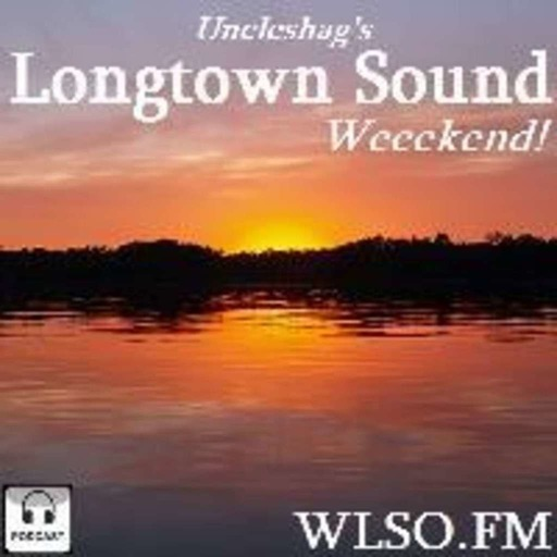 Longtown Sound 1788 Weekend!