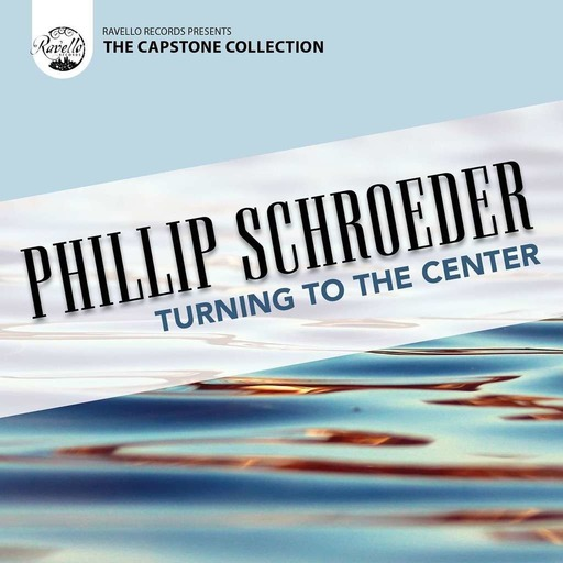 13351 PARMA Recordings - Turning to the Center