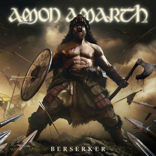 Decimated Berserker! on CACOPHONY... Part 1