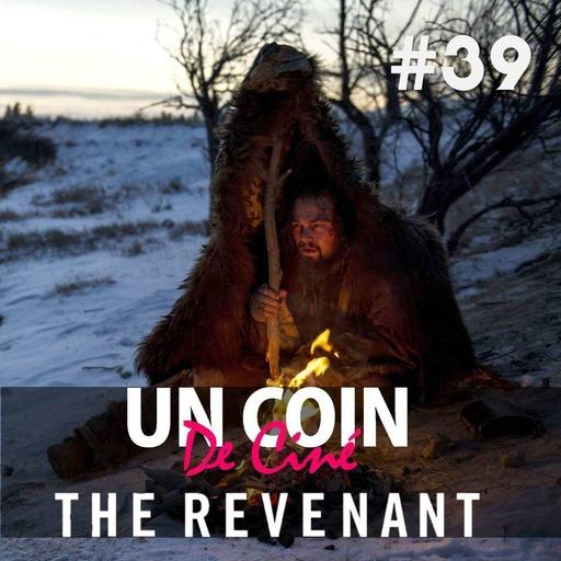 #39 - The Revenant