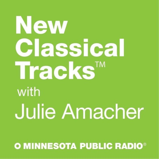 New Classical Tracks Uncut: John Lunn