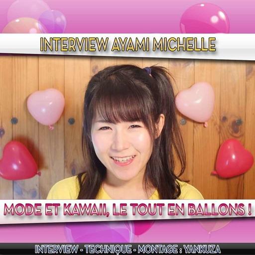 SpeakCast Ayami Michelle.mp3